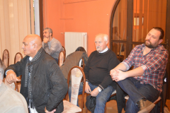 Amgyal Sándor, Zirig Árpád, Ravasz József
